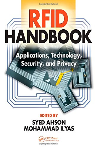RFID Handbook: Applications, Technology, Security, and Privacy (Sensor Technology Handbook compare prices)