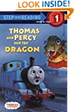 Thomas and Percy and the Dragon (Thomas & Friends) (Step into Reading)