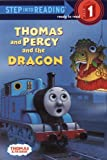 Thomas and Percy and the Dragon (Thomas and Friends) (Step into Reading)