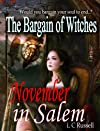 November in Salem: The Bargain of Witches