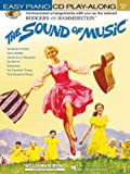 img - for The Sound of Music: Easy Piano CD Play-Along Volume 27 book / textbook / text book