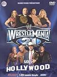 WWE - Wrestlemania 21 (3 DVDs) title=