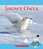 img - for Snowy Owls (Nature's Children (Children's Press Paperback)) book / textbook / text book