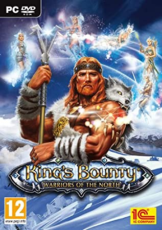 King&#39;s Bounty: Warriors of the North [Download]