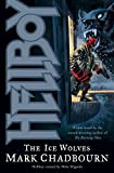 img - for Hellboy: The Ice Wolves book / textbook / text book
