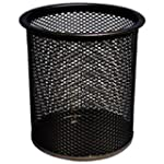 Pro Range Black Wire Mesh Pencil And...