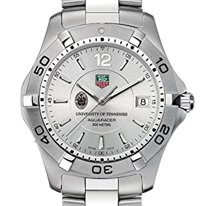 Tennessee Mens TAG Heuer Steel Aquaracer by TAG Heuer