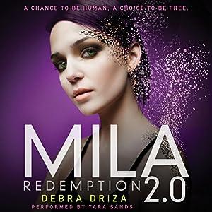 MILA 2.0: Redemption Audiobook