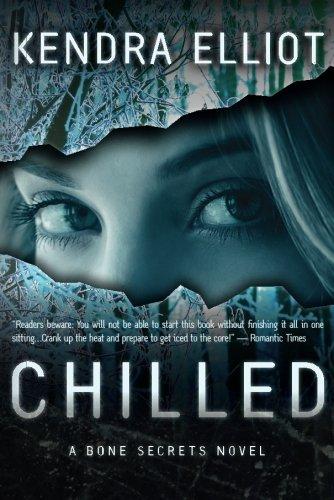 Image of Chilled (A Bone Secrets Novel)