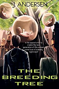 The Breeding Tree by J. Andersen ebook deal