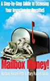 img - for Mailbox Money!: Step-by-Step Guide to Licensing Your Invention for Royalties book / textbook / text book