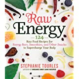 Raw Energyby Stephanie Tourles