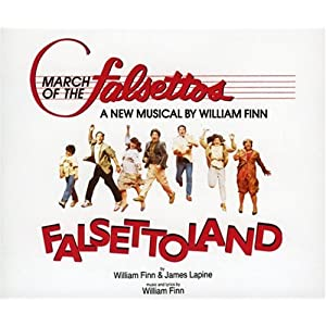Can Falsettos Still Be Relevant?