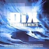 echange, troc Daniel Levi, Artistes Divers - Les Dix Commandements