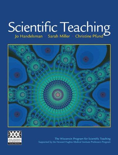 Scientific Teaching