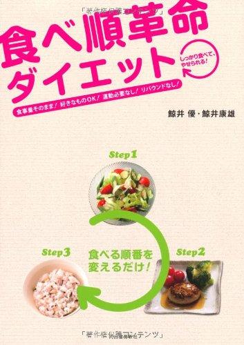 食べ順革命ダイエット