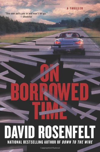 Image of On Borrowed Time