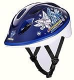 ポケモンヘルメット メタリックブルー(ヘルメットホルダー付き)