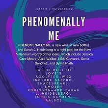 Phenomenally Me Audiobook by Sarah J. Heidelberg Narrated by Christopher Preece