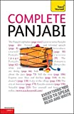 img - for Complete Panjabi Beginner to Intermediate Course: Learn to Read, Write, Speak and Understand a New Language with Teach Yourself book / textbook / text book