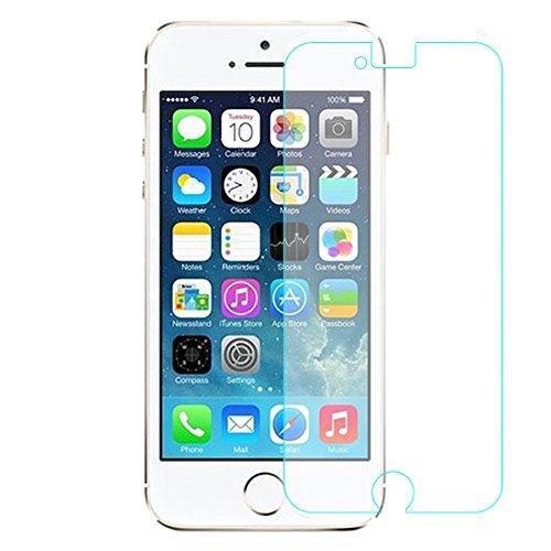【ノーブランド品】 Apple iPhone6 4.7インチ 強化ガラス フィルム 超耐久 超薄型 高透過率液晶保護フィルム 表面硬度9H ラウンド処理 飛散防止処理(強化ガラスフィルム) ガラスコート フィルム