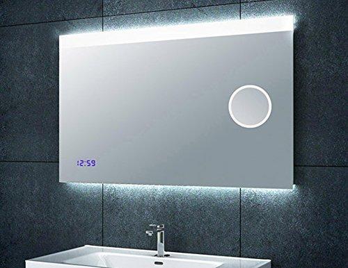 Lavastoviglie da incasso specchio di luce specchio del bagno