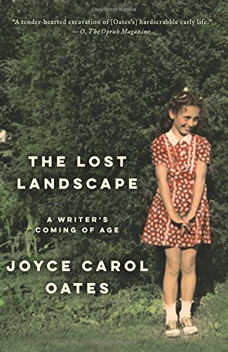 joyce carol oates biography Discover joyce carol oates quotes, biography, prolificacy, select awards and honors, bibliographyand moreunwrap a complete list of books by joyce carol oates and find books available for swap.
