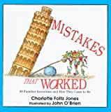 img - for Mistakes That Worked (Turtleback School & Library Binding Edition) book / textbook / text book