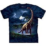 The Mountain Kids Brachiosaurus T-Shirt