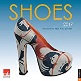 img - for Shoes 2017 Wall Calendar book / textbook / text book