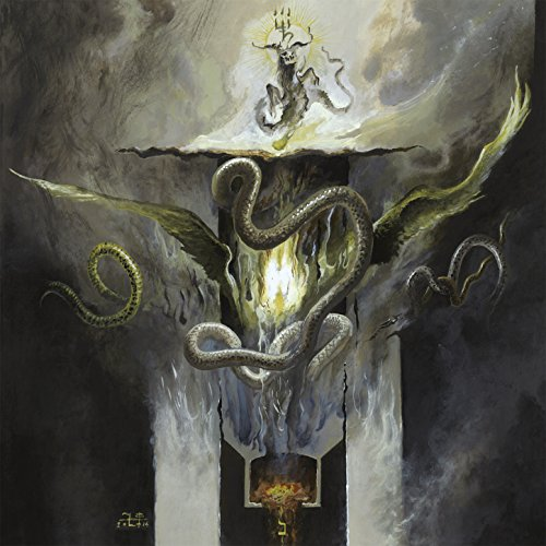Blood Of Kingu-Dark Star On The Right Horn Of The Crescent Moon-CD-FLAC-2014-VENOMOUS Download