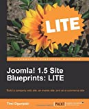Joomla! 1.5 Site Blueprints: LITE