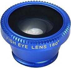 LIEQI LQ - 180 180 Degree Fisheye Clip-on Lens