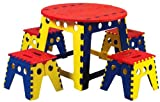 Legacy Young Artist's Folding Artist Table Set Reviews