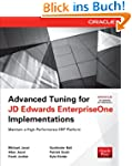 Advanced Tuning for JD Edwards Enterp...