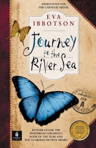 Journey to the River Sea (New Longman Literature 11-14)
