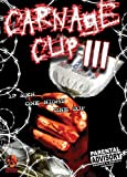 Carnage Cup 3 [DVD] [2008] [Region 1] [US Import] [NTSC]