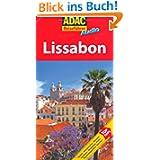 ADAC Reiseführer Audio Lissabon: Reisführer / Cityplan / Stadtrundgang