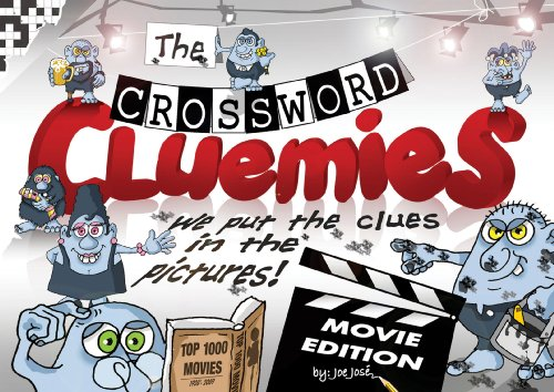 The Crossword Cluemies Movie Edition