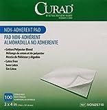 Non-Adherent Sterile Pad