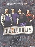 Die Ludolfs - 4 Brüder auf'm Schrottplatz - Staffel 1 [3 DVDs] title=