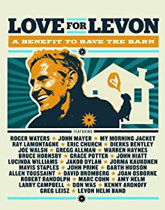 Love For Levon (2xDVD + 2xCD)