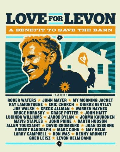 VA – Love For Levon (2013) [FLAC]
