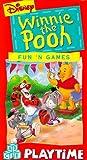 Winnie the Pooh:Fun N Games