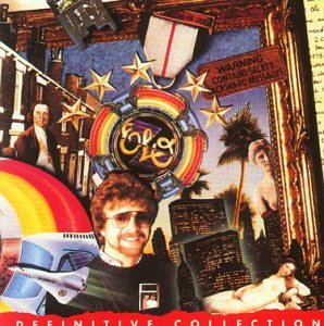 Electric Light Orchestra - Definitive Collection (Bonus CD) - Zortam Music