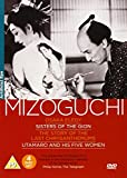 The Mizoguchi Collection [DVD] [1936]