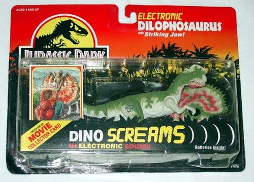 Jurassic Park Dinosaur Toys front-26012