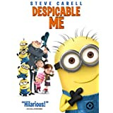 Despicable Me ~ Steve Carell