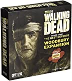The Walking Dead Woodbury Expansion