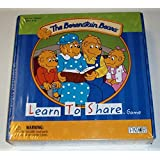 The Berenstain Bears Learn to Share Game